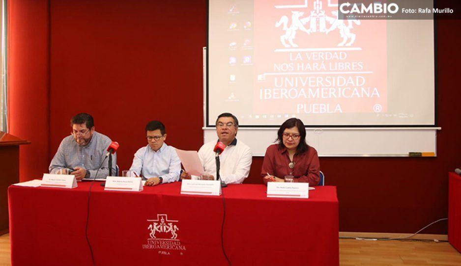 Académicos de la Ibero afirman que medios de comunicaciónhicieron guerra sucia vs Cárdenas