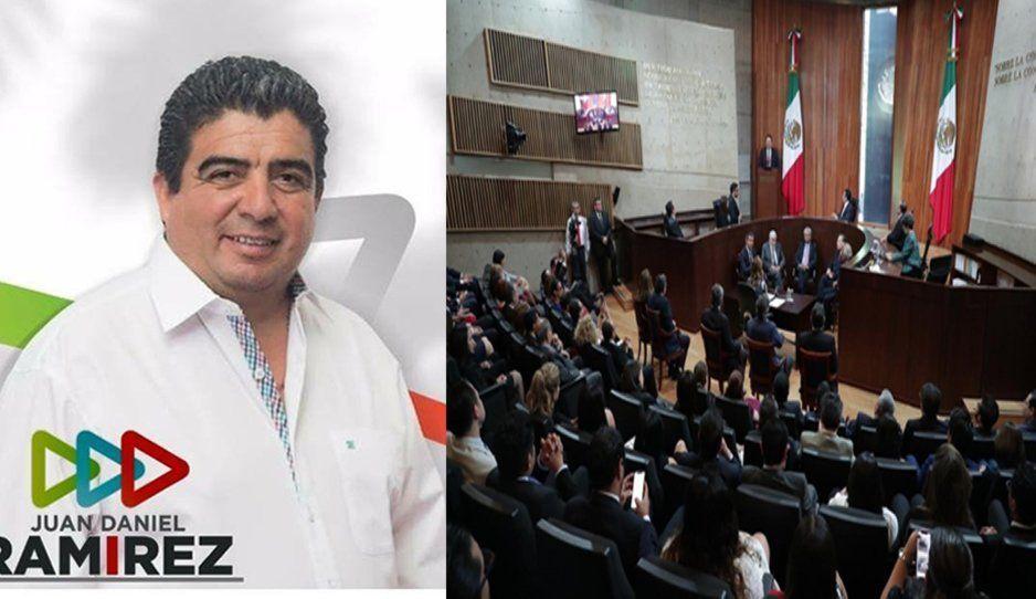 Confirma TEPJF triunfo del PRI en Ahuazotepec