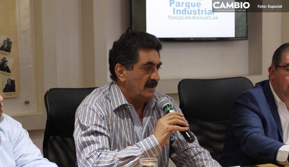 PRI descarta que militantes apoyen a otro  candidato en Tehuacán: Lorenzo Rivera