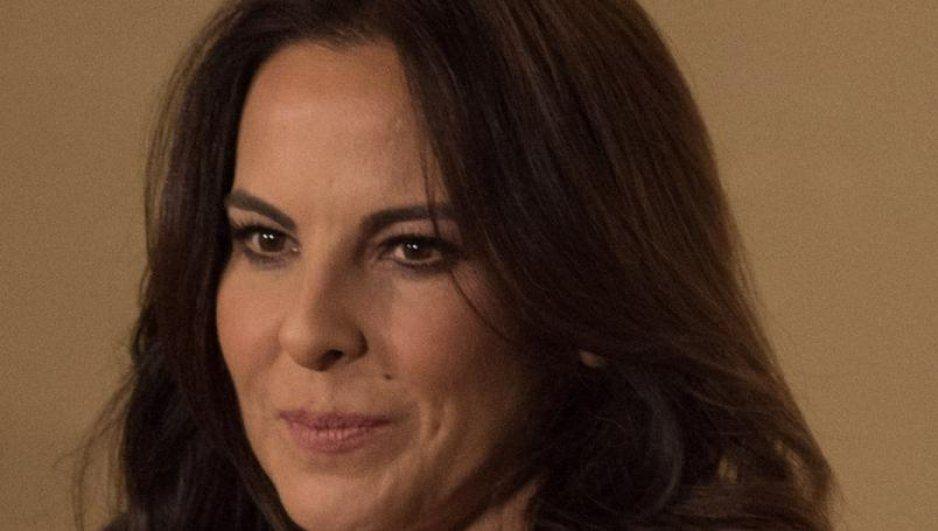 Esto probaría que Kate del Castillo sí sale con el ex de Belinda