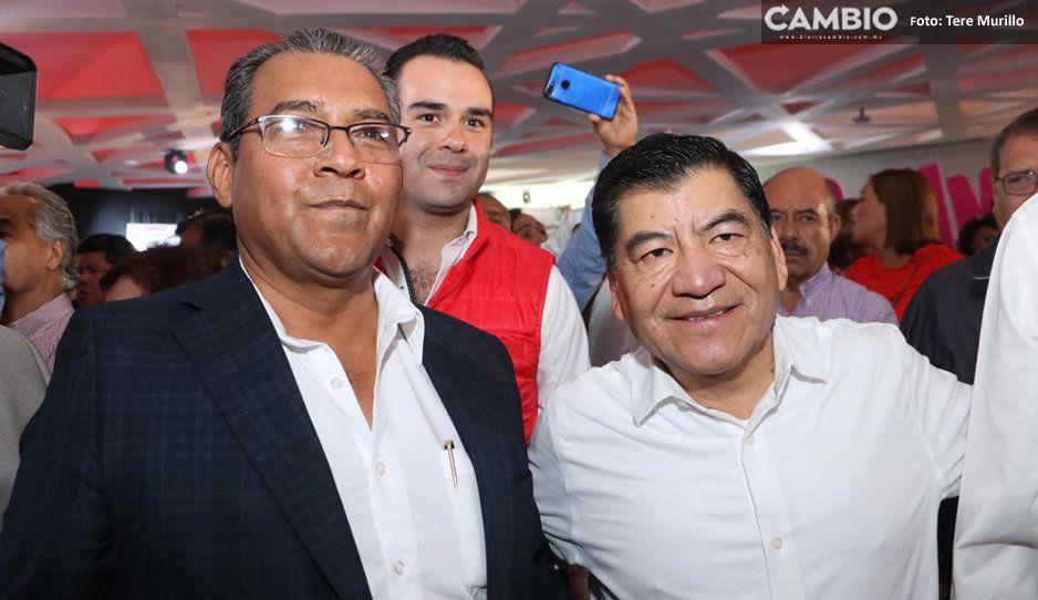 Se confirma el regreso de Mario Marín a la política poblana de la mano de Jiménez Merino y el PRI