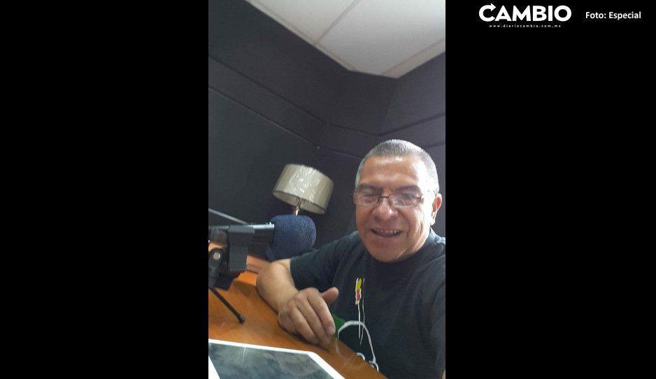 Productor de noticiero en Teziutlán amenaza borracho a alcalde Peredo