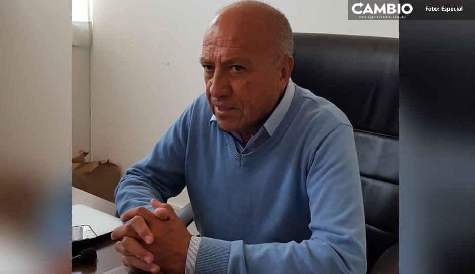 Ayuntamiento de San Martín Texmelucan emprende programa emergente de alumbrado público