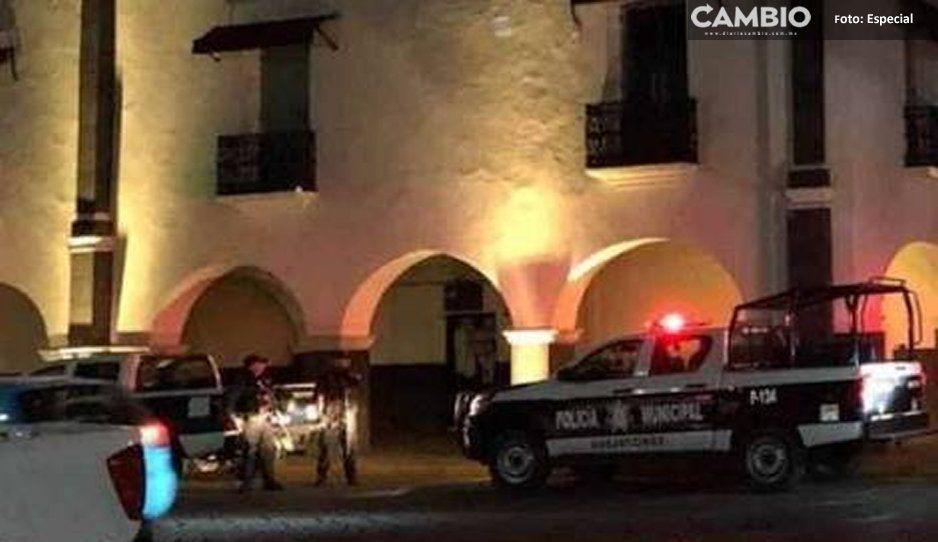 Contraloría interna de Huejotzingo investiga irregularidades en Cereso