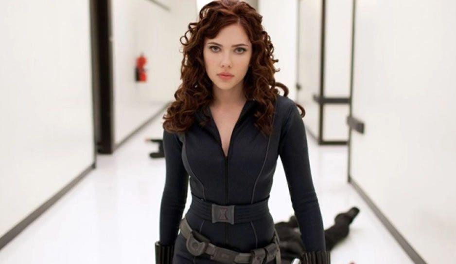 Quieres estar como Scarlett Johansson en Avengers: Endgame ¡checa la dieta y ejercicio que hizo!