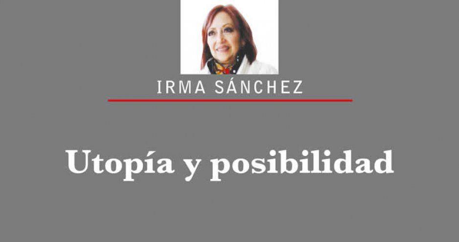 Utopía y posibilidad