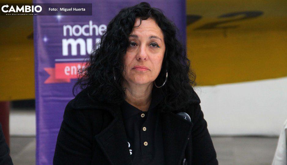 Video escándalo: secretaria de Turismo de Claudia manipuló plebiscito en Canoa
