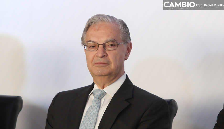 Derbez se descarta como candidato del PAN: morenovallismo murió con MEA y RMV