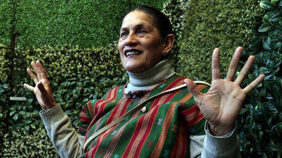 No es común que católicos sean inteligentes: Senadora Jesusa Rodríguez tras debate sobre aborto