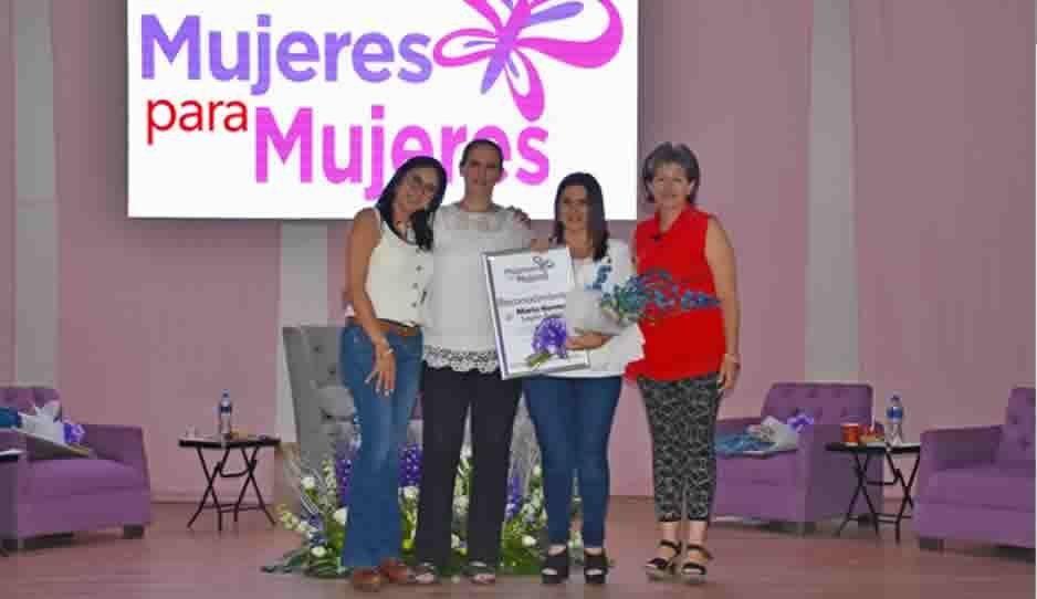 """""""Mujeres para mujeres"""", Texmelucan organiza ponencias dedicadas al sector femenil"""