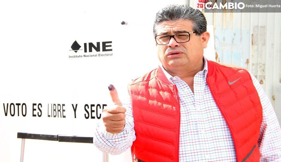 PRI quiere que comparezca Amezaga por caso de los siete linchados