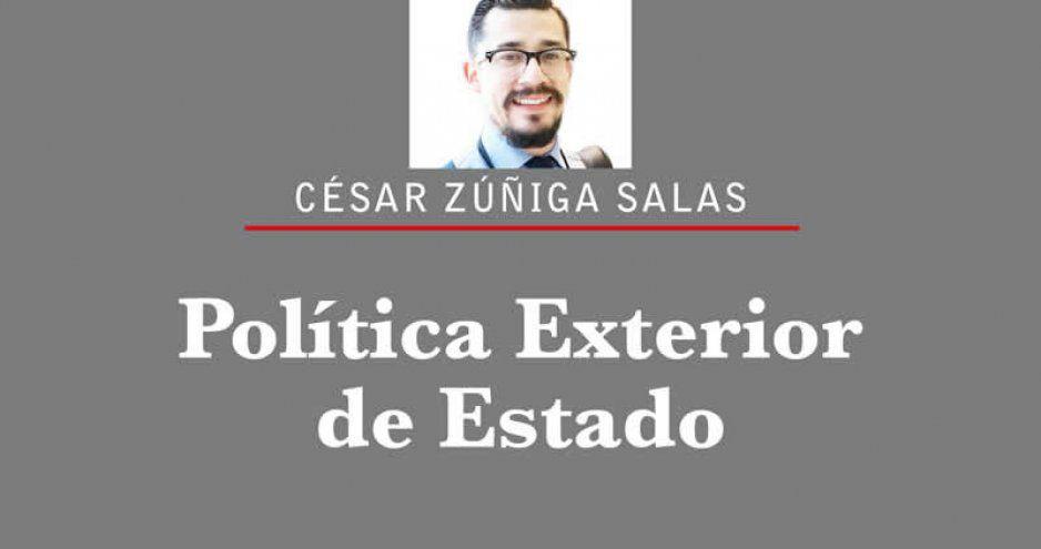 Política Exterior de Estado