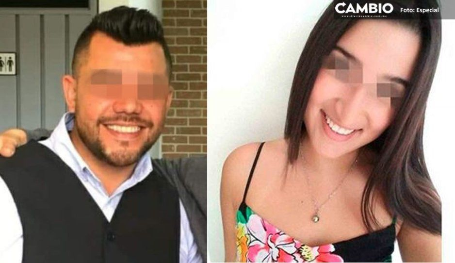 Identifican a Iker como el feminicida de Ingrid Aremis, alumna de Psicología BUAP estrangulada (FOTOS)