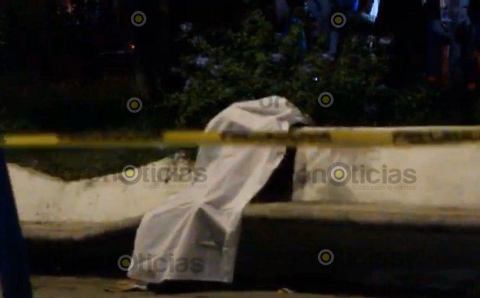 Hallan dos cadáveres en Santa Anita: uno de un borracho y otro de un apuñalado tras riña (VIDEO)