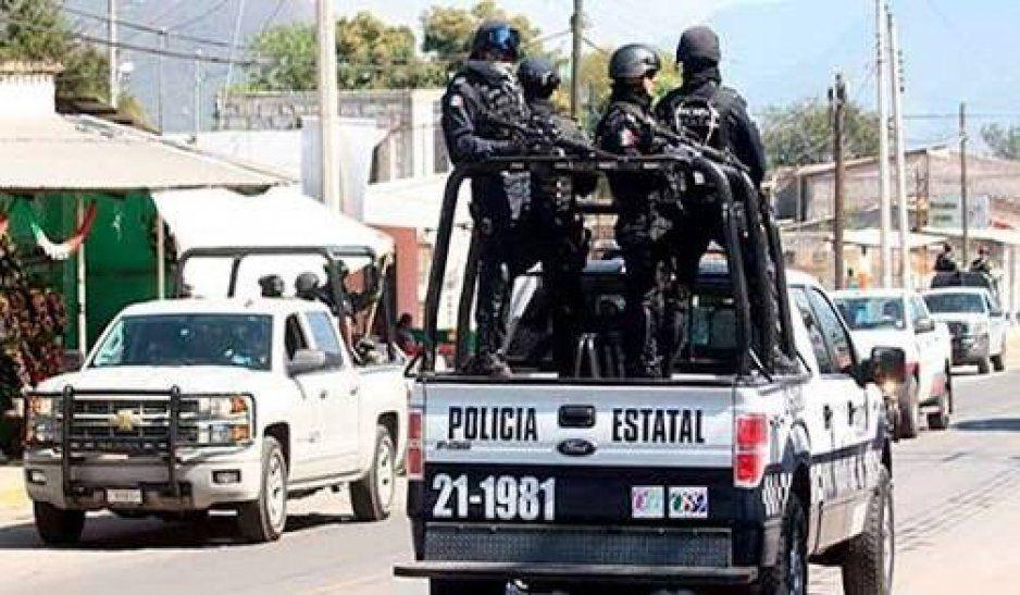 Detienen a policía irresponsable, por incumplir con la pensión alimenticia
