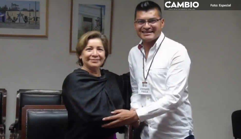Ediles firman armisticio entre Quecholac y Tecamachalco
