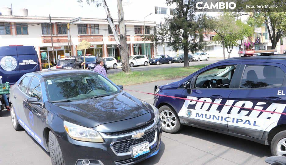 Descartan autoridades robo como móvil del asesinato de biker en la Anzures