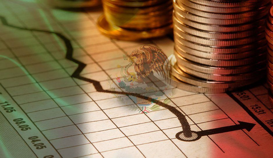 La Economía Mexicana se encuentra estancada : Inegi