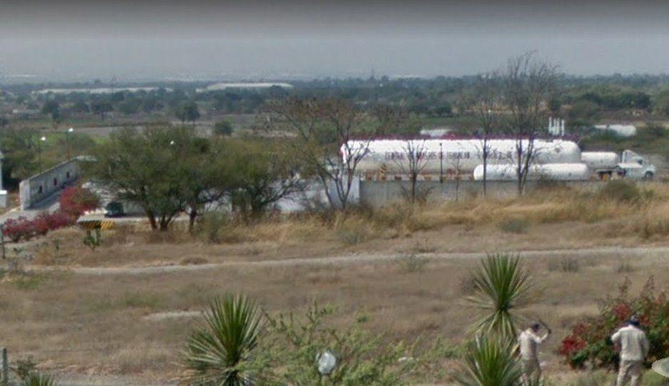 Esta es la gasera más barata el país, se ubica en Santiago Miahuatlán (FOTOS)