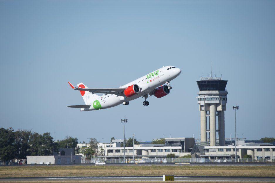 ¡Bara Bara! Viva Aerobus tendrá nuevas rutas nacionales y para Estados Unidos