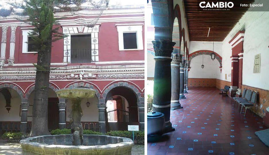 Atlixco recibirá 32 millones para continuar con restauración de diversos edificios históricos