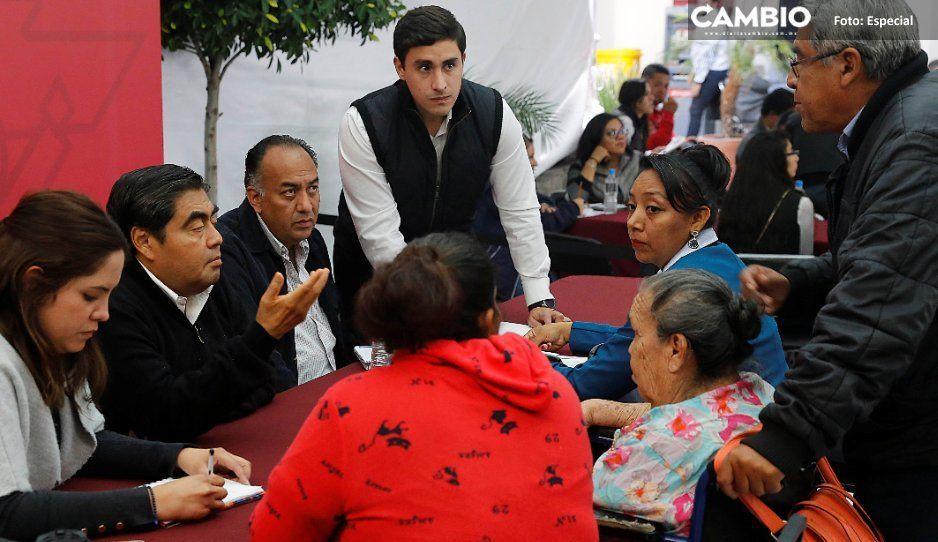 Décimo martes ciudadano atiende a más de 5 mil personas; inician módulos itinerantes (FOTOS)