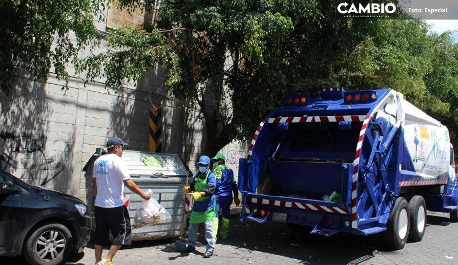 Tribunal falla a favor del Ayuntamiento  de Tehuacán en proceso contra Olimpia