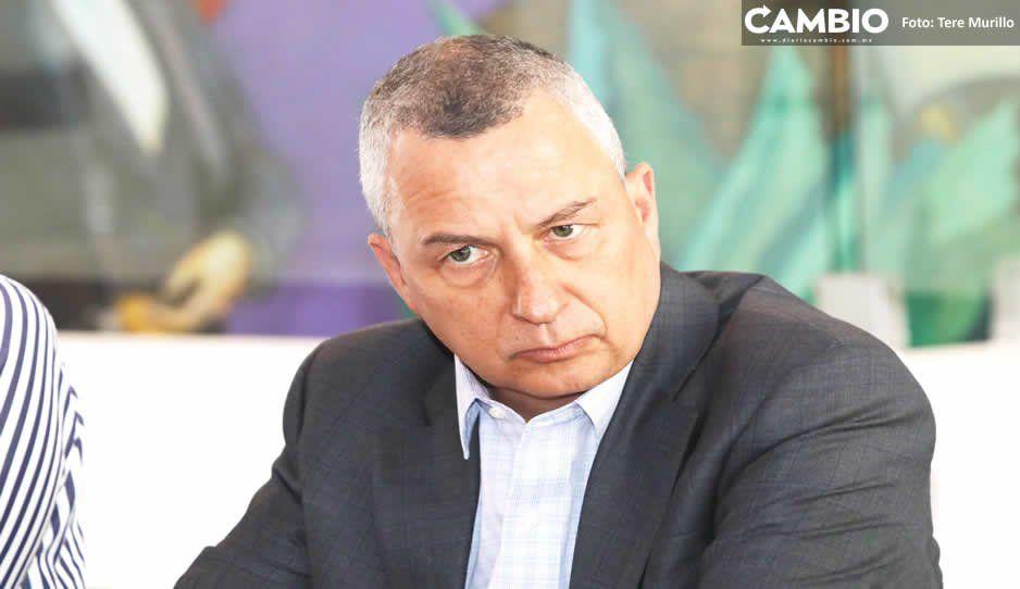 Otro fracaso de Carrancá: de 87 detenidos en 'La Encrucijada', sólo quedan 2 en prisión