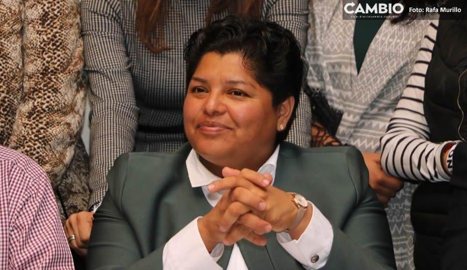 Karina Pérez propone a regidores subir su salario a 78 mil mensuales para apagar rebelión
