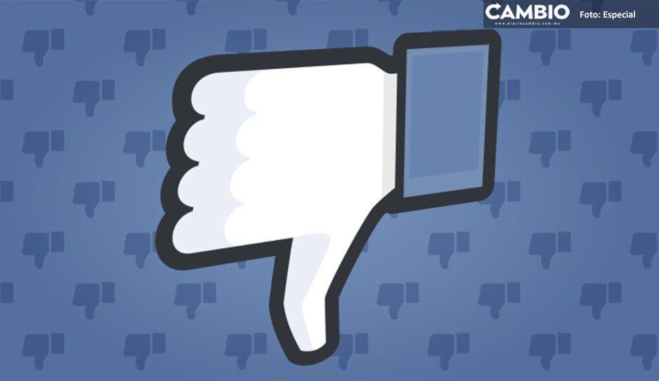 Facebook, Instagram y Whatsapp descartan ataque cibernético tras caída y fallas
