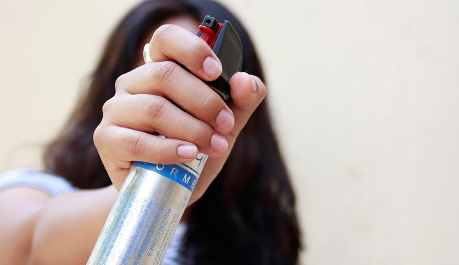 Estudiantes yucatecos crean gas de chile habanero contra acosadores