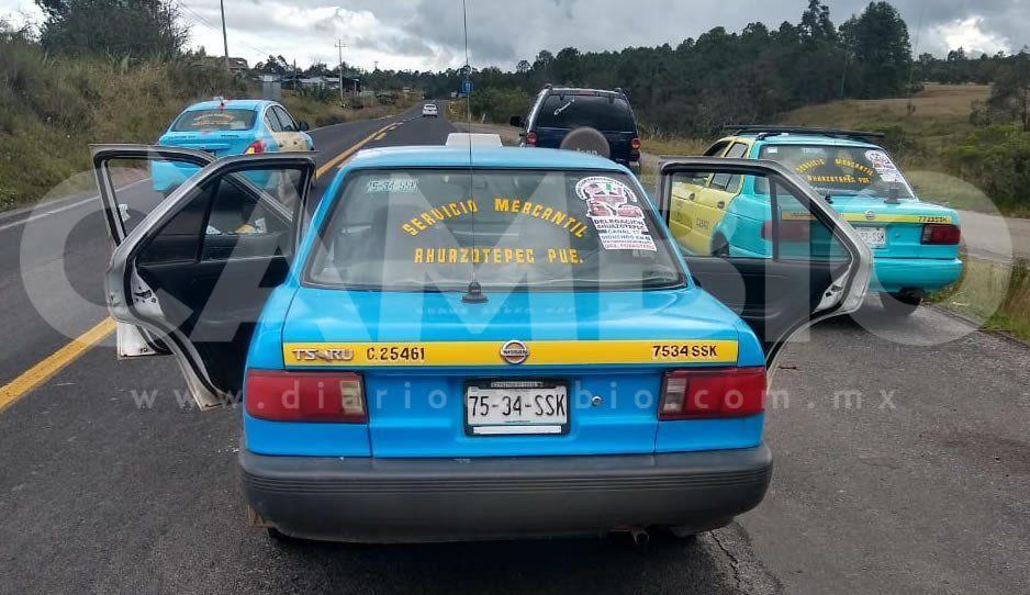 Secuestran a taxista y encuentran su cadáver días después: la familia pagó 200 mil de rescate