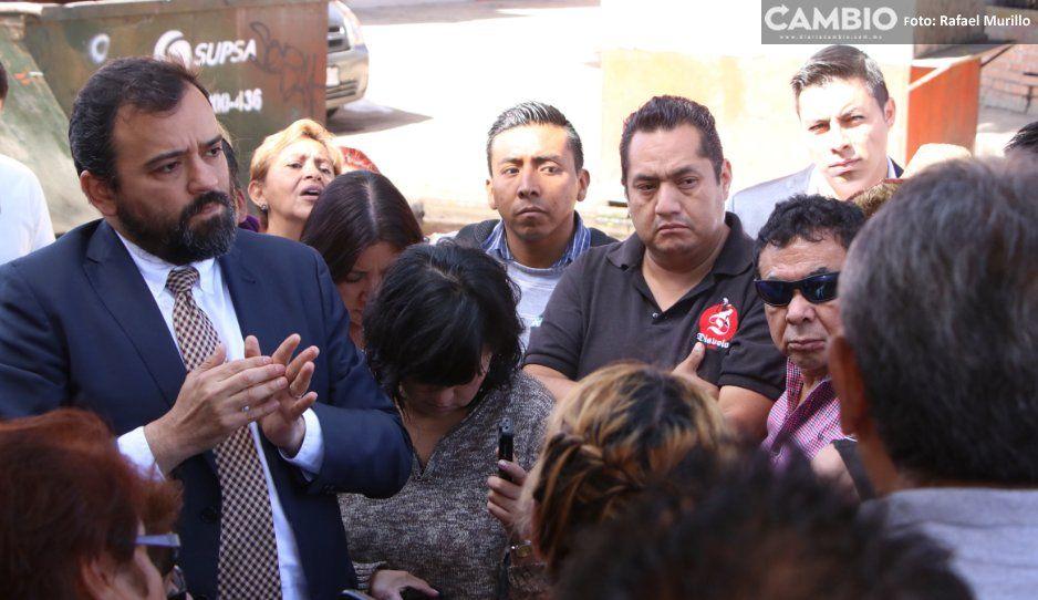 Ayuntamiento reacciona: analiza revivir casetas de seguridad en La Margarita