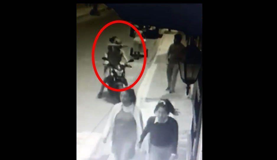 VIDEO: Conoce el modus operandi de asaltantes en Texmelucan y Huejotzingo