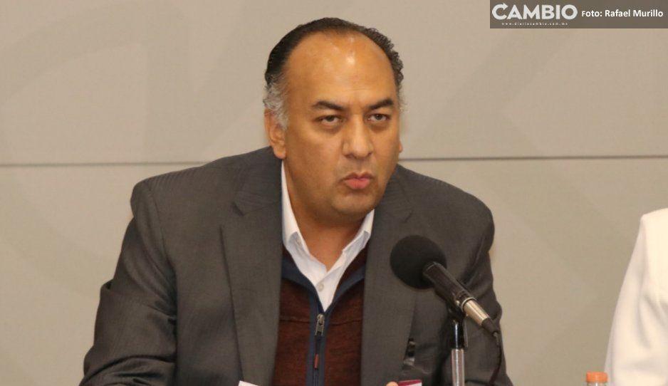 David Méndez manda mensaje a Manzanilla por auditoría: el que nada debe, nada teme