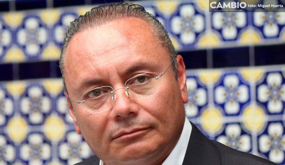 Mejora Seguridad Pública en  Atlixco: Guillermo Velázquez