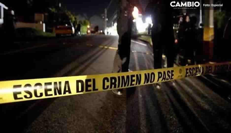 Miércoles de violencia: Tan solo en Puebla se registraron tres asesinatos