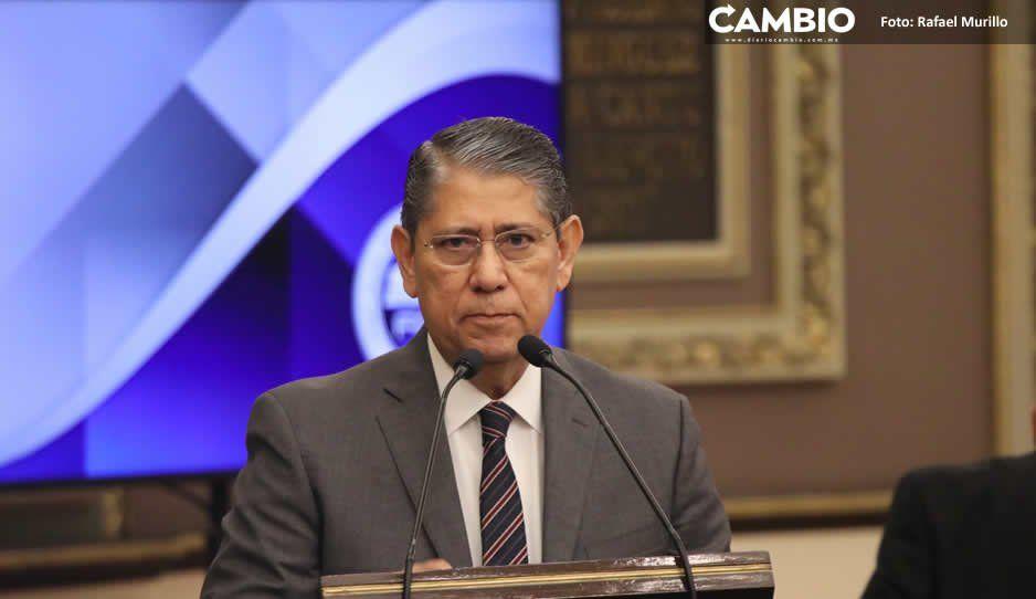 Fiscal defiende detención de Miguel López: fue por una denuncia y apegada a derecho