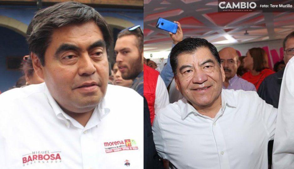 Barbosa exige todo el peso de la ley contra Mario Marín