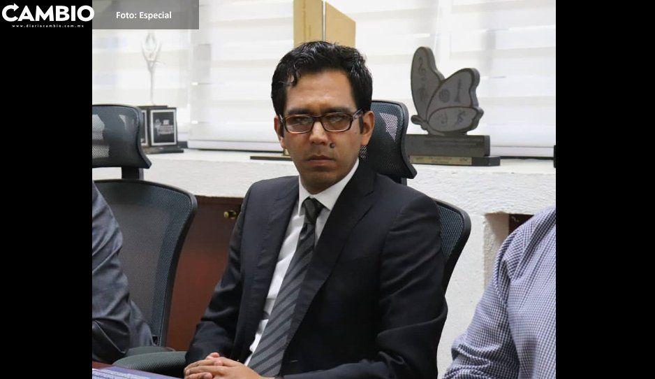 Rector de UTH desmiente actos de acoso  y de trabajar borracho, acusa fake news