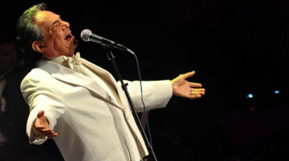 José José tendrá este sábado su homenaje en Puebla