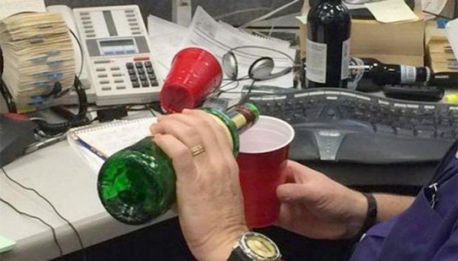 ¡Atención borrachos! Trabajar alcoholizado ya no será motivo de despido