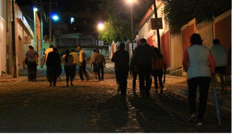 ¡Basta de robos en El Verde! Vecinos realizarán guardias nocturnas vs la delincuencia