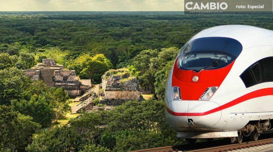 Tren Maya de AMLO tendrá que comprar más del 34% de terrenos para su construcción