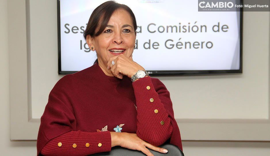 García Olmedo no se descarta para la candidatura del PRI por la gubernatura