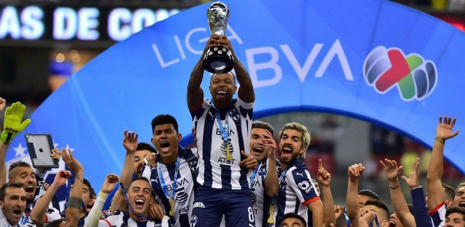 Rayados de Monterrey es el mejor club mexicano ante el mundo