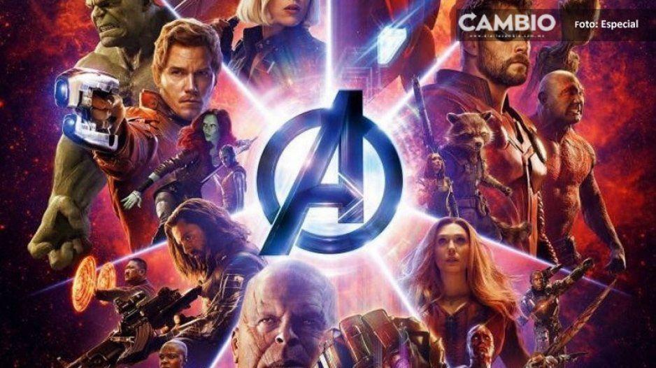 """Canal de TV transmite copia """"pirata"""" de Avengers: Endgame"""