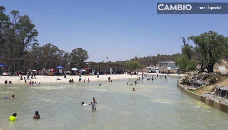 ¡Tiembla Acapulco!, Amalucan Beach es la sensación este Sábado de Gloria