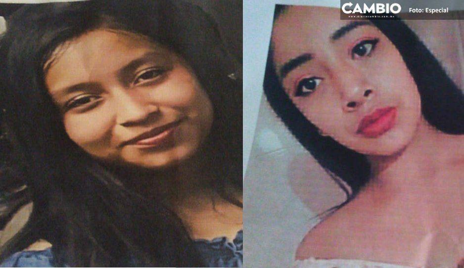 Localizan en Oaxaca a jóvenes de Huejotzingo desaparecidas desde el domingo