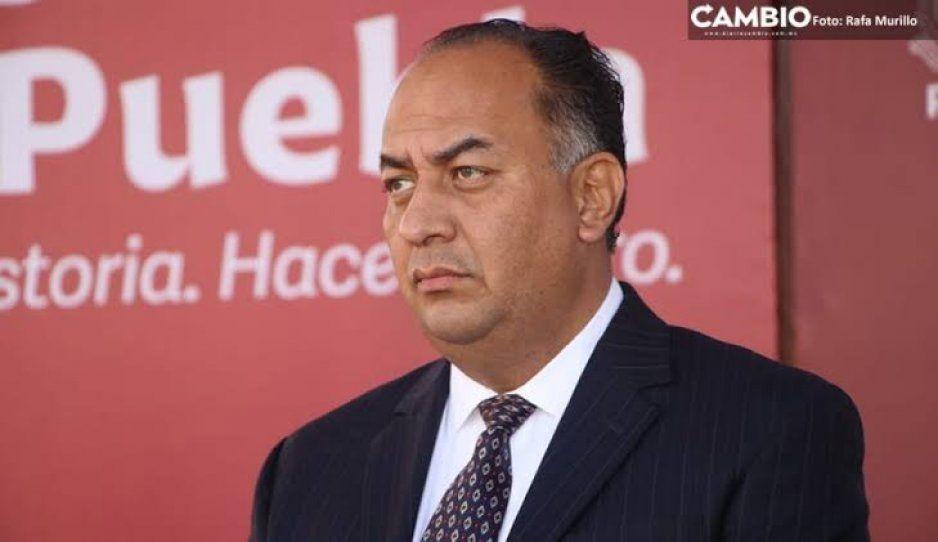 Se descarta David Méndez para competir en las elecciones del 2021